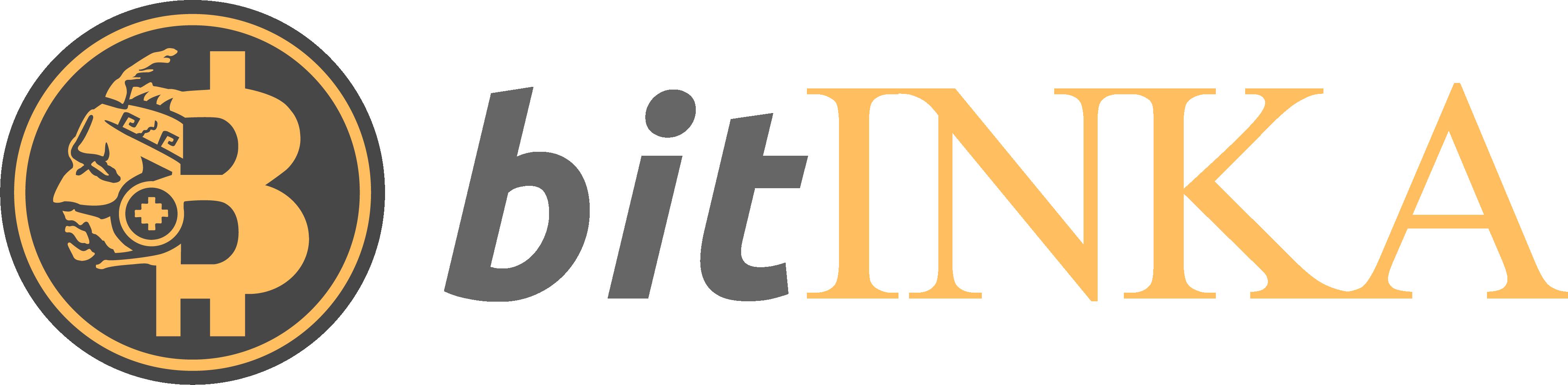 BitINKA Logo