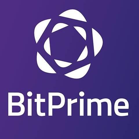 BitPrime logo
