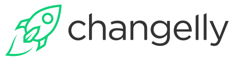 체인질리 (Changelly) Logo