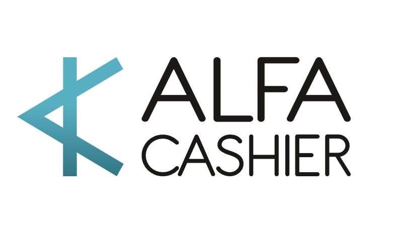 AlfaCashier logo