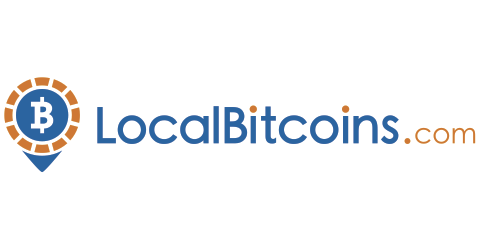 Localbitcoins logo design what is spread sports betting