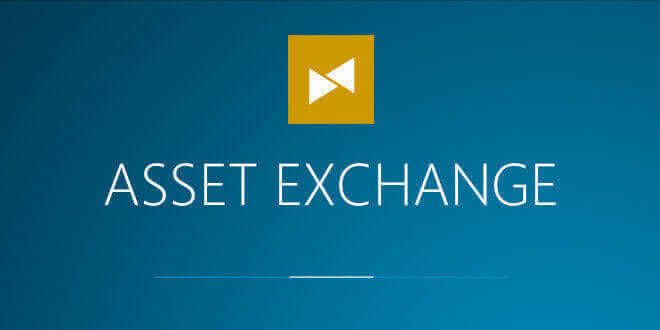 Nxt Asset Exchange logo