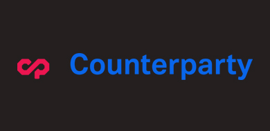 Counterparty DEX Logo