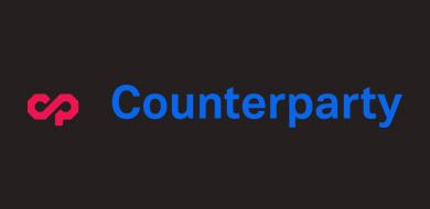 Counterparty DEX logo