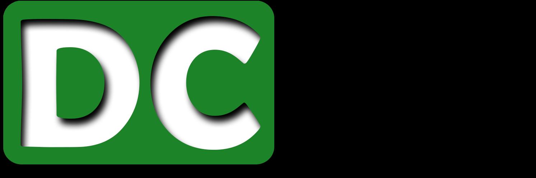DC-Ex logo