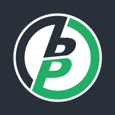 BlitzPredict Token logo