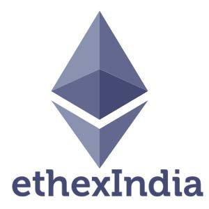 EthexIndia logo