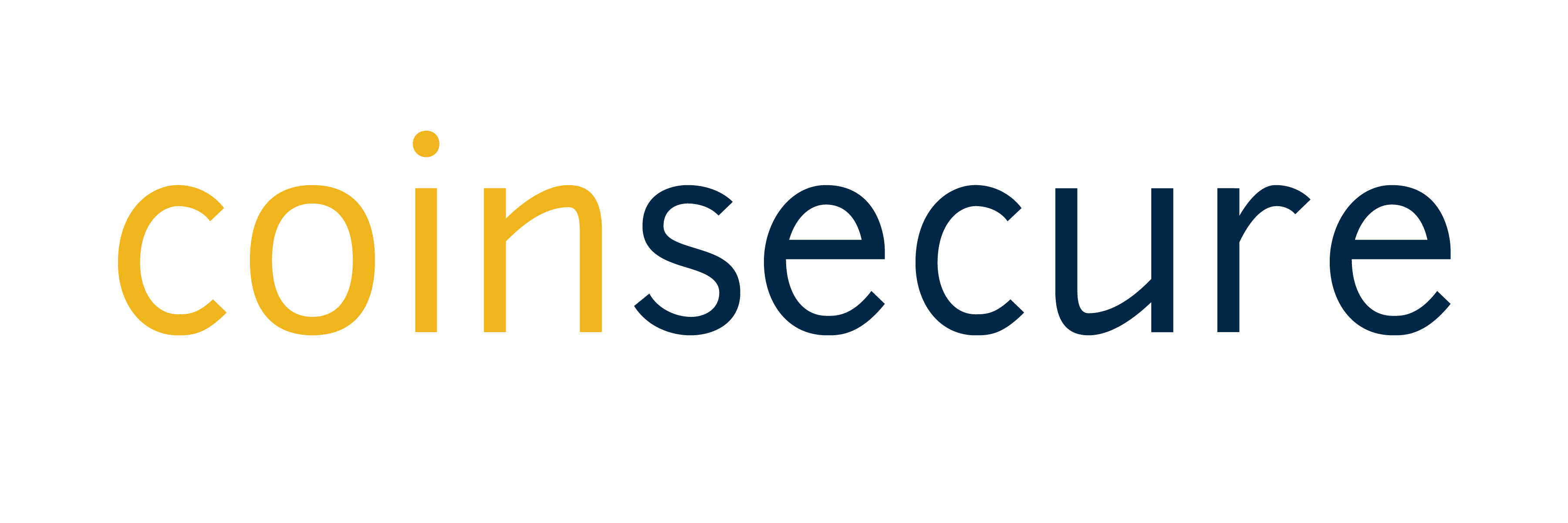Coinsecure logo