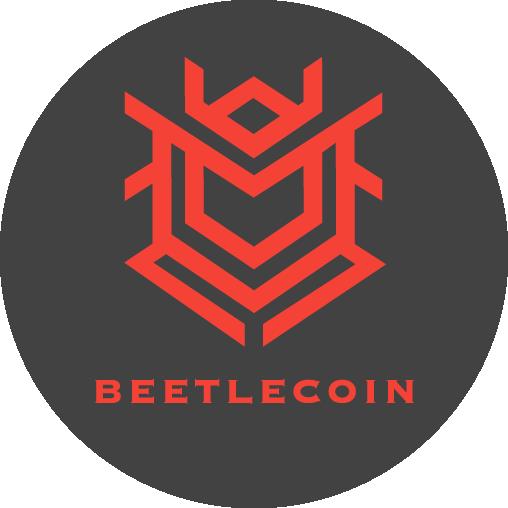 Beetlecoin logo