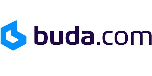 Buda logo