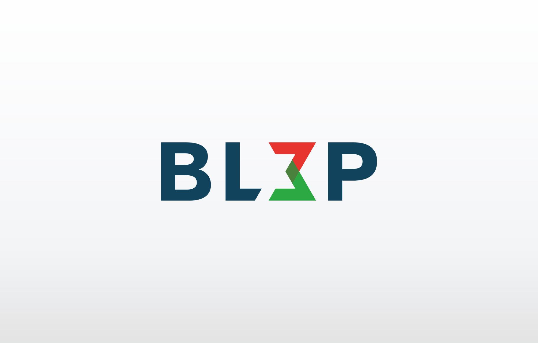 BL3P logo