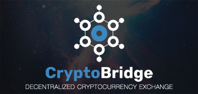 CryptoBridge DEX logo