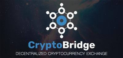 CryptoBridge DEX logo