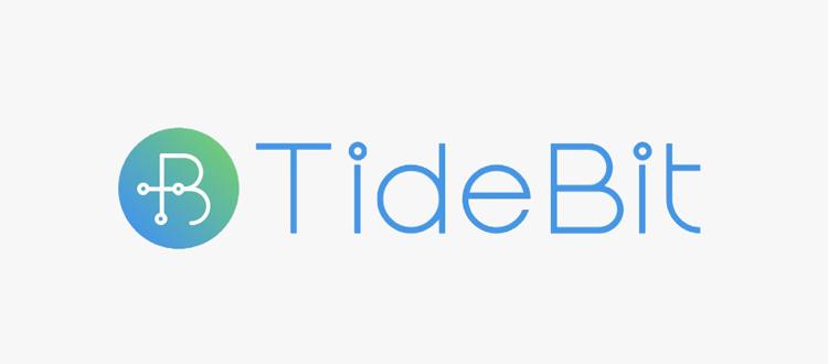 Tidebit logo