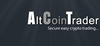 AltCoin Trader logo
