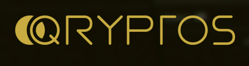 Qryptos logo