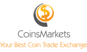 CoinsMarkets logo