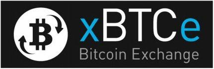 XBTCe logo