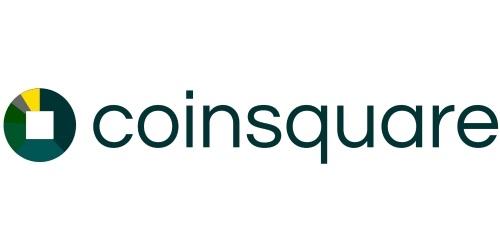 Coinsquare logo