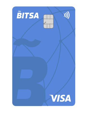 BITSA Picture of Card