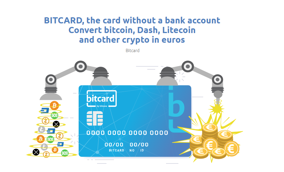 Bitcard Promo Picture
