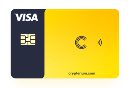 Crypterium Card Picture of Card