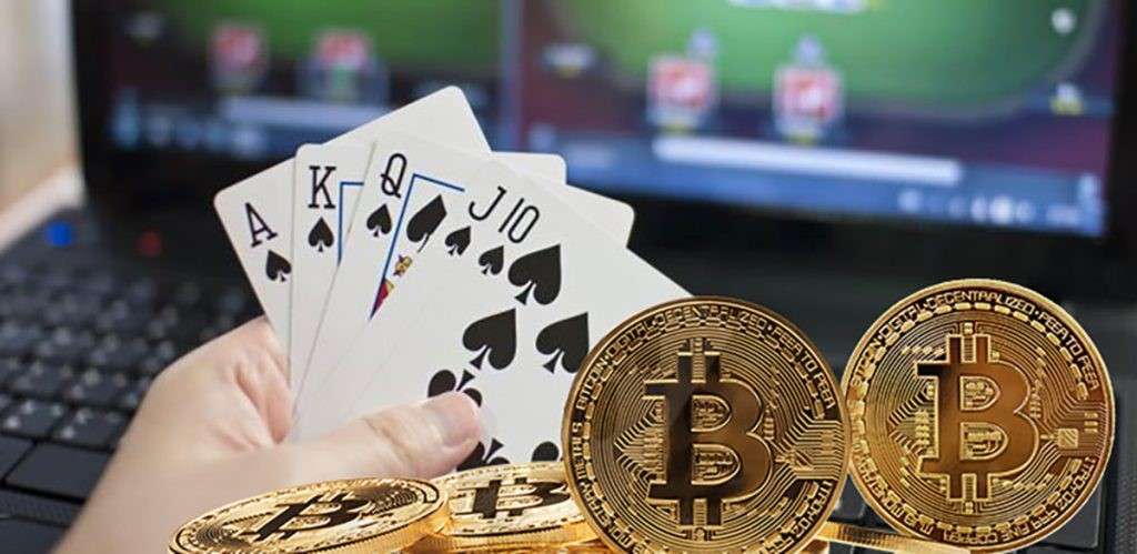 Online Poker Apps That Accept Bitcoin 1