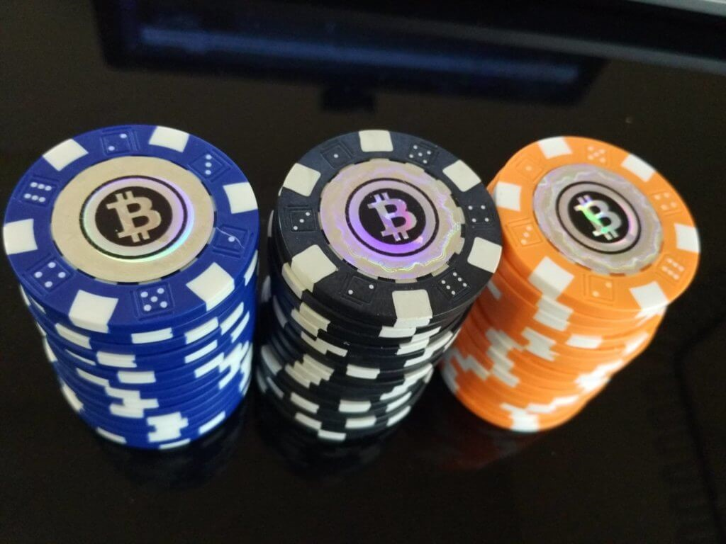 Online Poker Apps That Accept Bitcoin 3