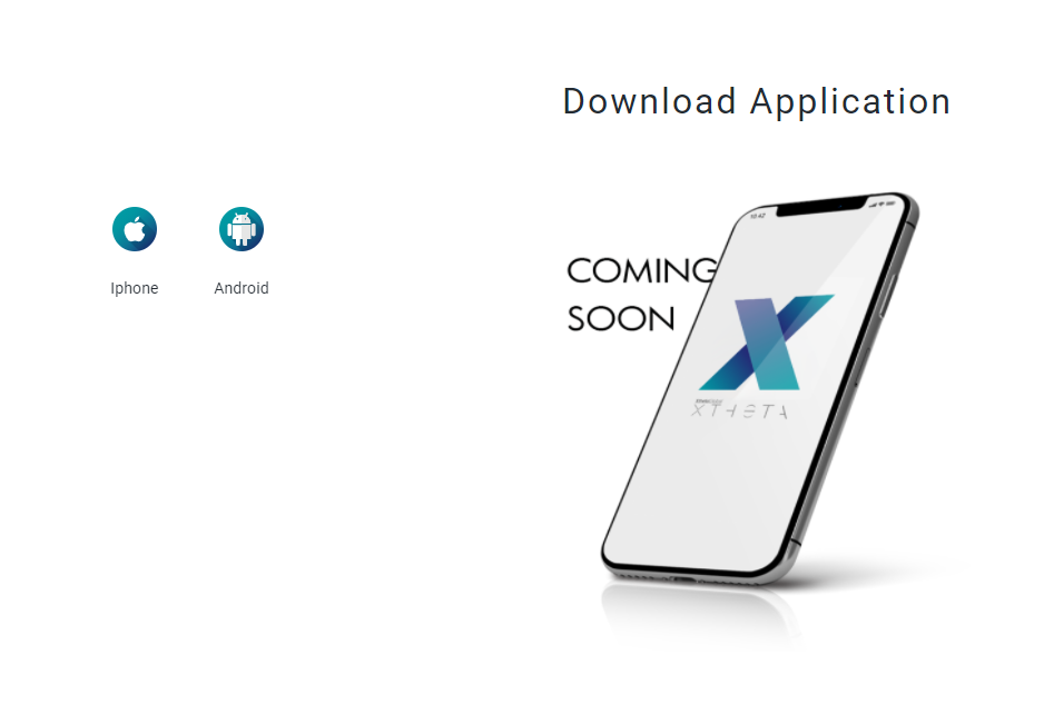 Xtheta Global Mobile Support