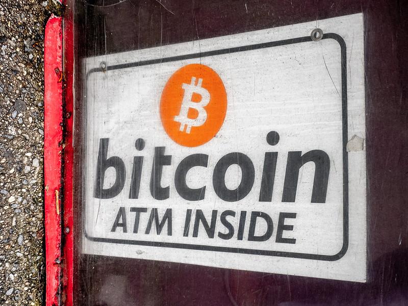 Dogecoin, CoinFlip Bitcoin ATM