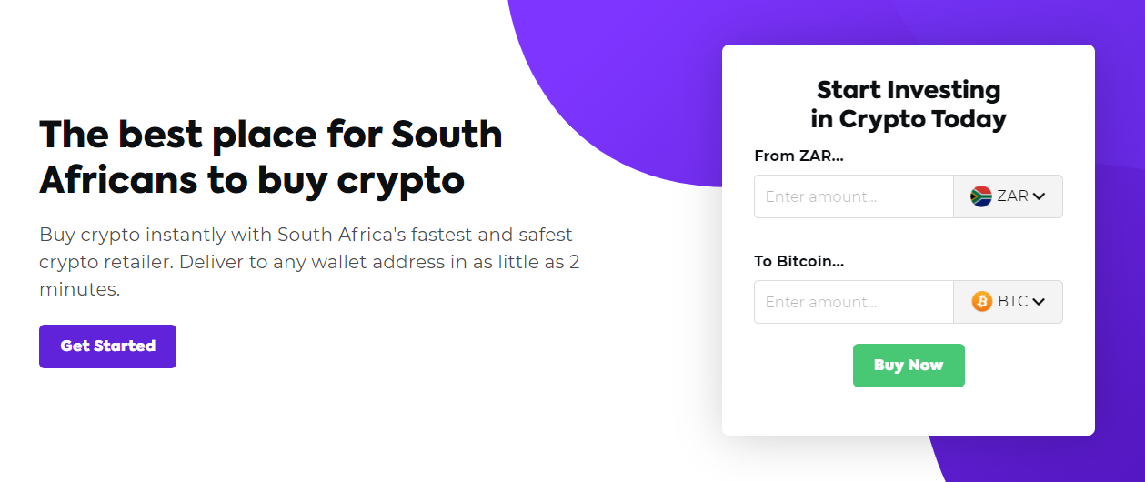 Easy Crypto South Africa