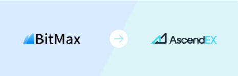 AscendEX New Name of BitMax