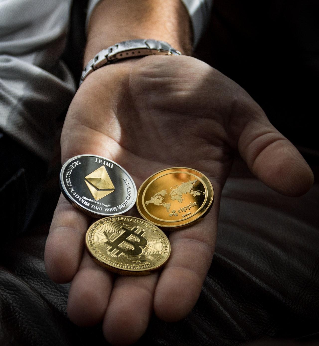 Bitcoin IRA, Bitcoin IRA Review