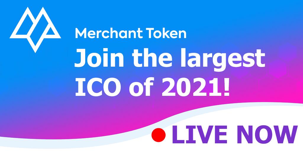 Merchant Token Launch
