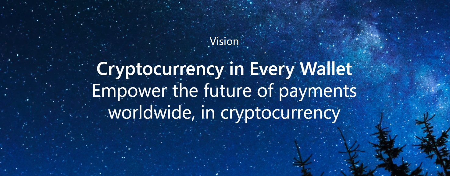 Crypto.com NFT Marketplace Blockchain Vision