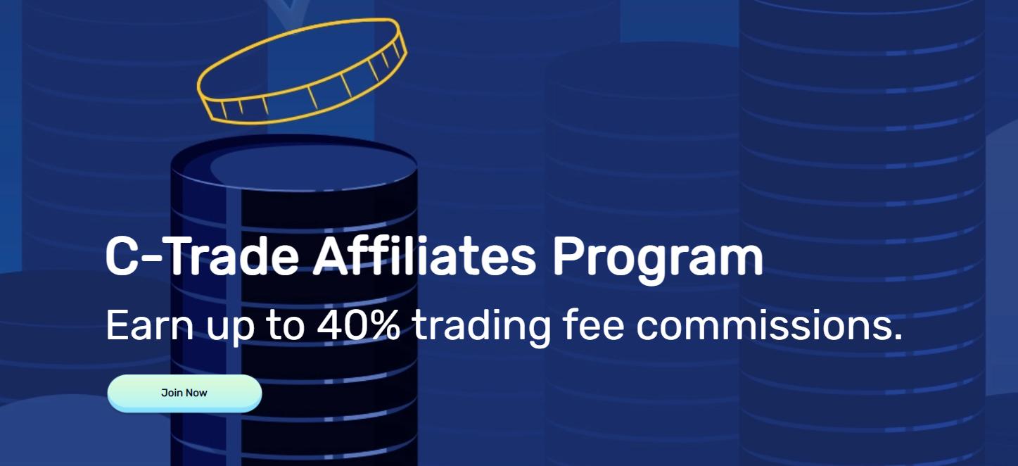 C-Trade Affiliate Program