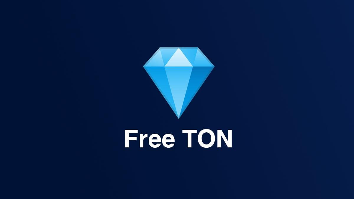 Free TON Farming