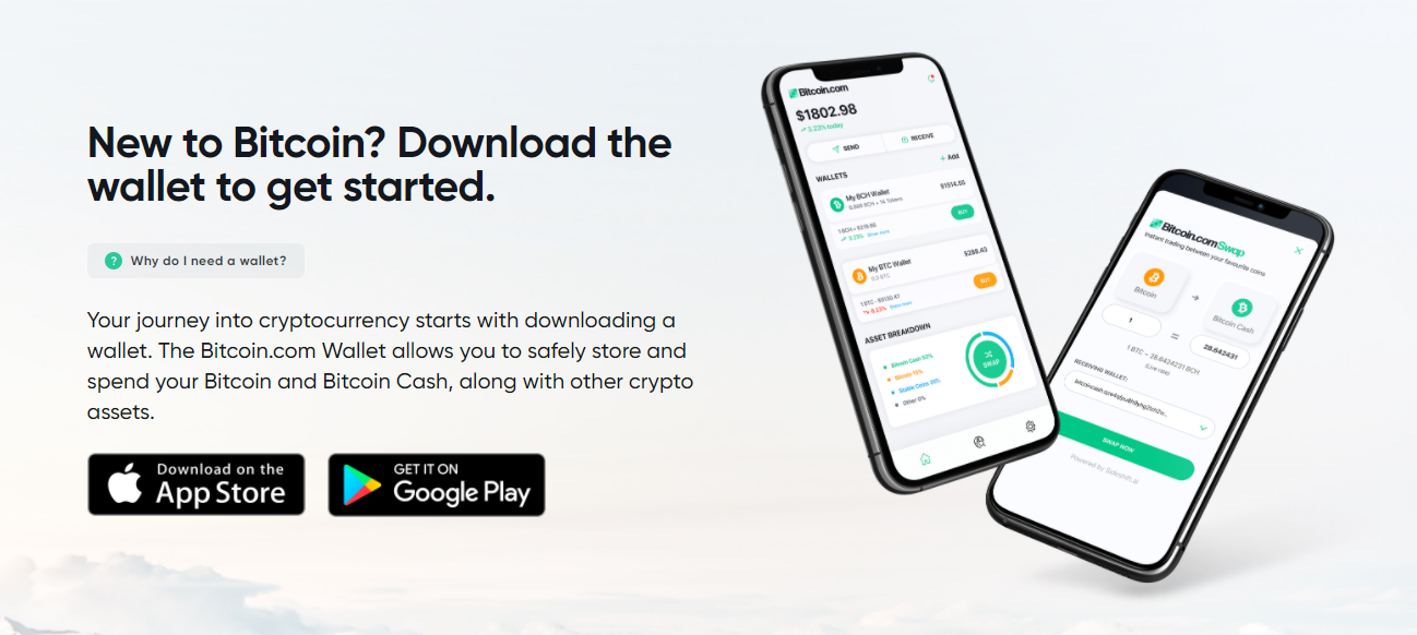 Bitcoin.com Exchange Mobile Support
