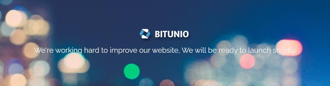 Bitunio Update Mode