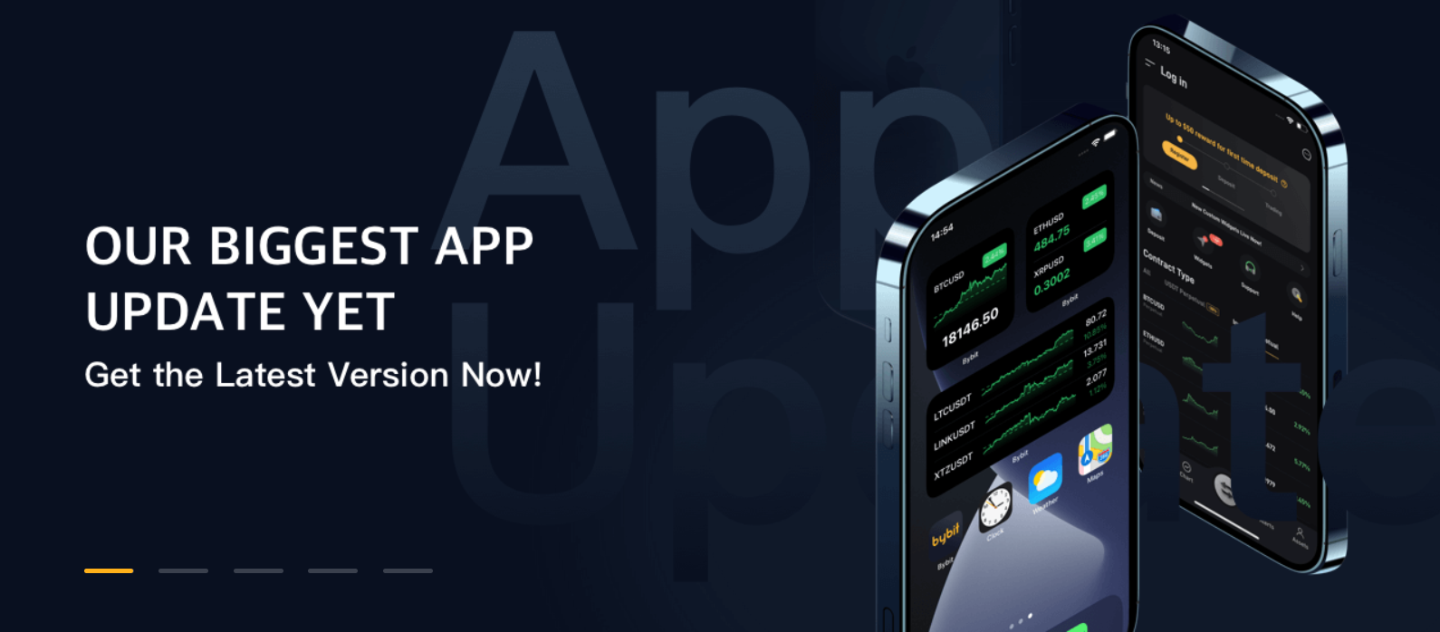 Bybit Mobile Support