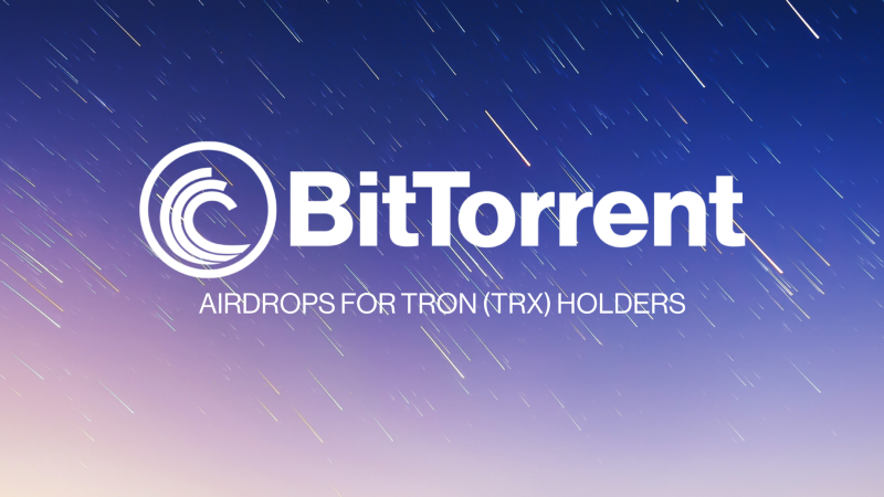 BitTorrent Crypto:  A Beginner's Guide To BTT Tokens