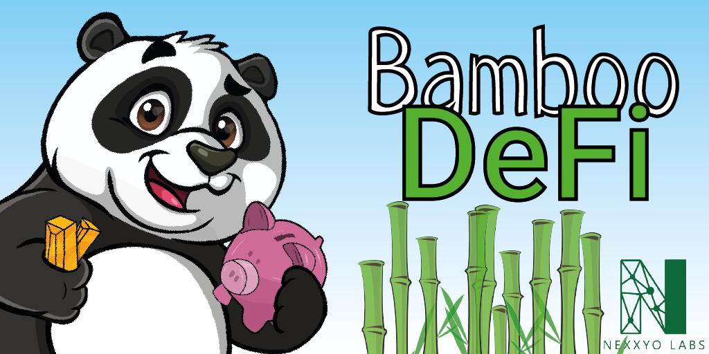 Bamboo DeFi