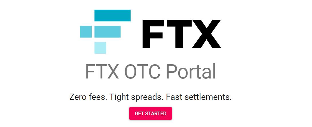 FTX OTC Desk