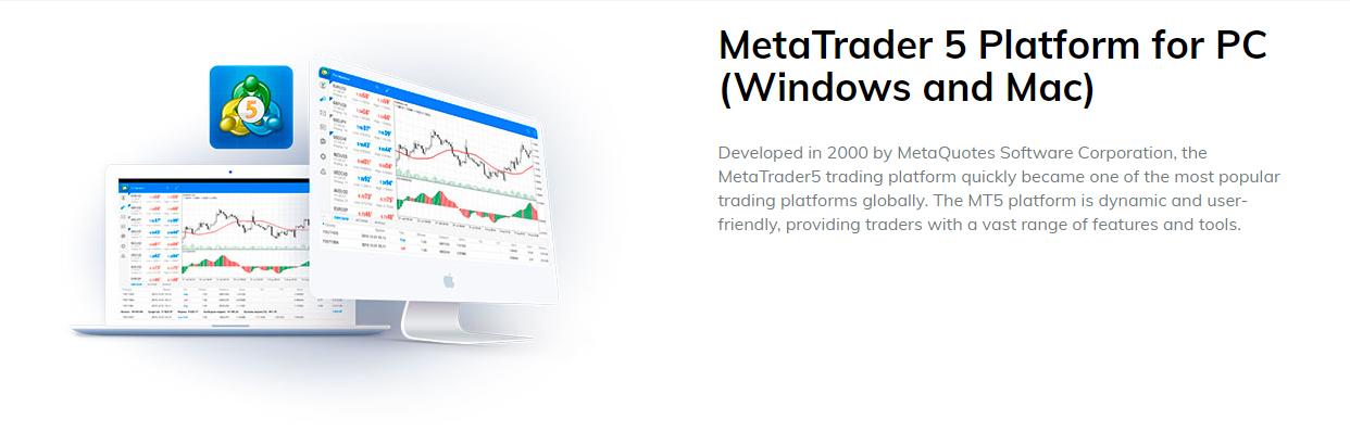 NSBroker Trading View