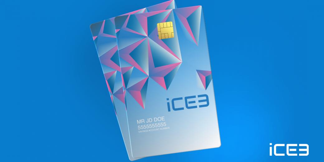 iCE3 Debit Card