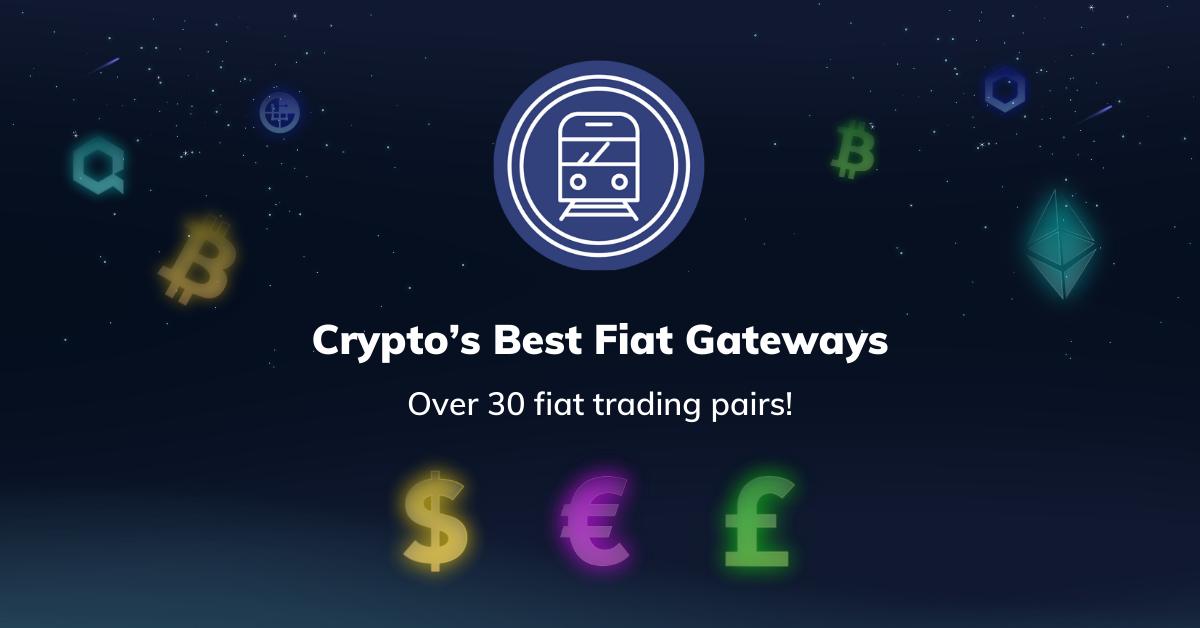 CoinMetro Fiat Trading Pairs