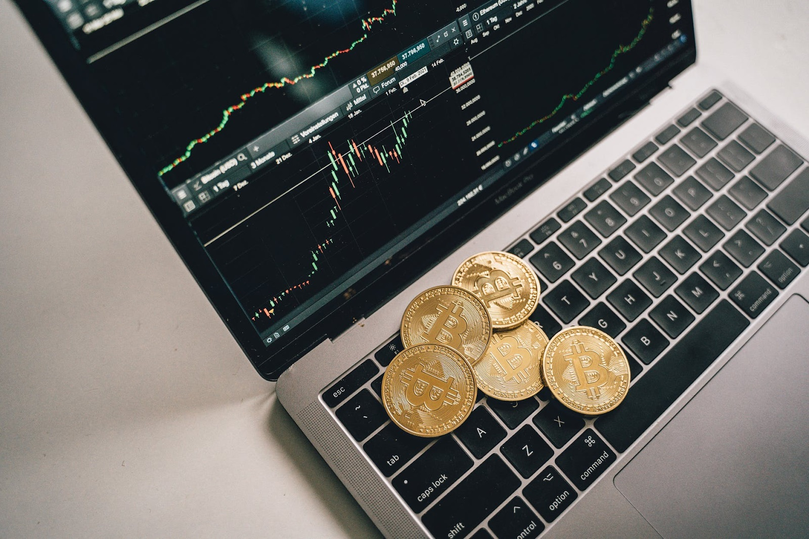 9 Hot and Reliable Cryptocurrency Exchange Platforms to Check 1