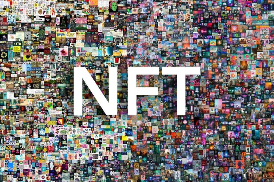NFT Photo