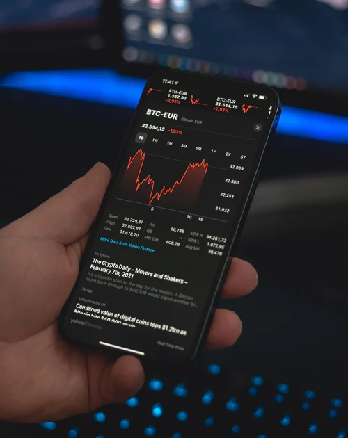 What To Look For In The Best Cryptocurrency Exchanges 3