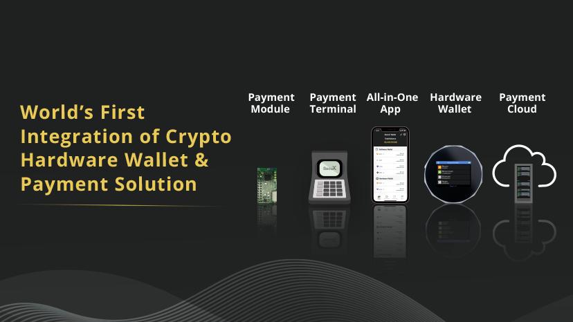 SecuX Wallet Review